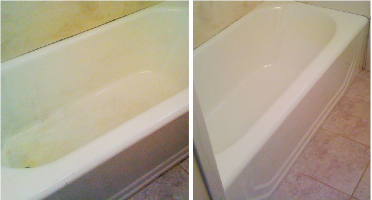 Bathtub Reglaze